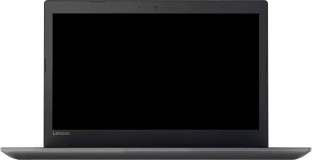 Lenovo Core i5 7th Gen - (4 GB/1 TB HDD/DOS/2 GB Graphics) IP 320 Notebook(15.6 inch, Black, 2.2 kg)
