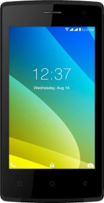Intex Aqua A4 (Black, 8 GB)(1 GB RAM)