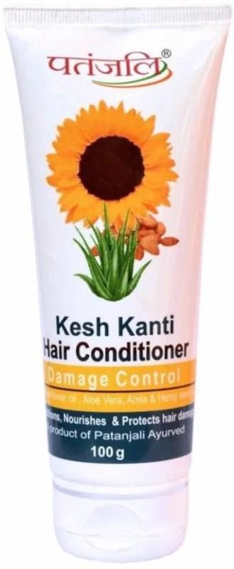 Patanjali Kesh Kanti Damage Control Conditioner(100 g)