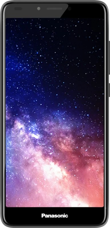 Panasonic Eluga I7 (Black, 16 GB)(2 GB RAM)