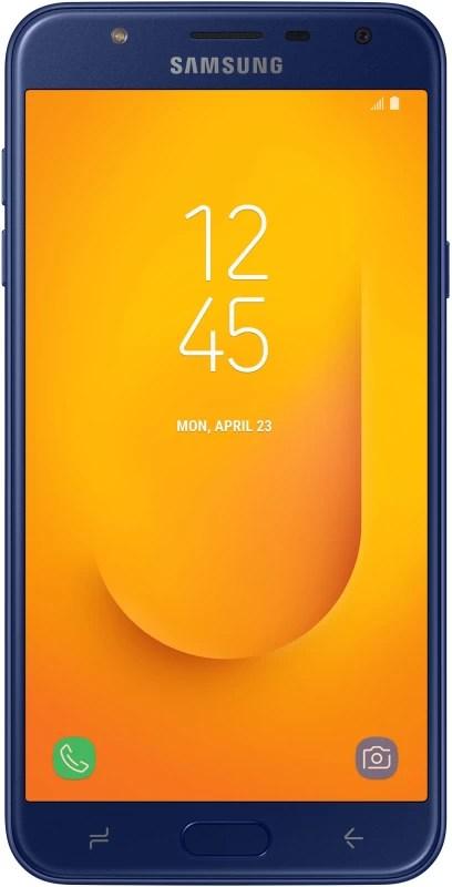 Samsung Galaxy J7 Duo (Blue, 32 GB)(4 GB RAM)