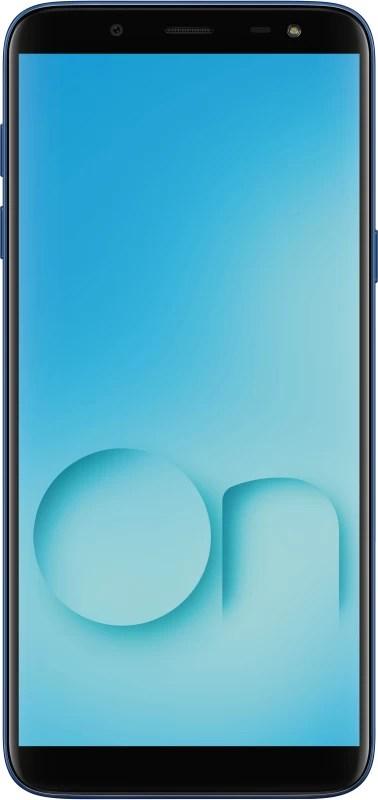 Samsung Galaxy On6 (Blue, 64 GB)(4 GB RAM)