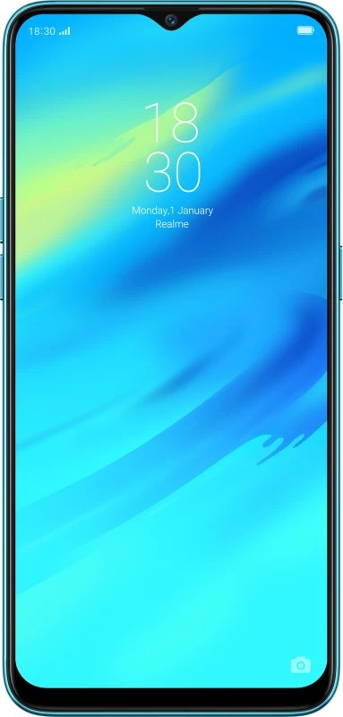 Realme 2 Pro (Ice Lake, 128 GB)(8 GB RAM)