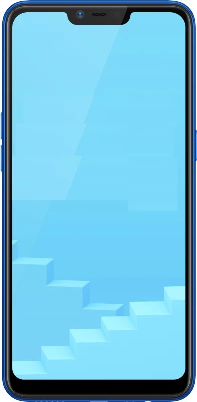 Realme C1 (Blue, 16 GB)(2 GB RAM)