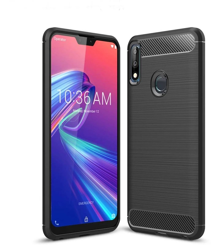 Enable Camer2api on ASUS Zenfone Max Pro M2 - Beta Droid