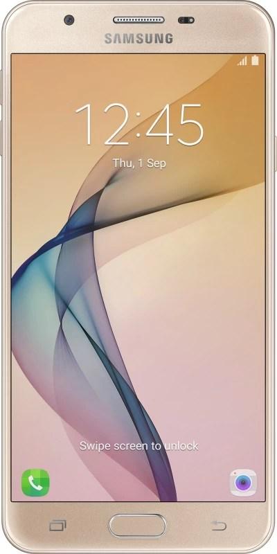Samsung Galaxy J5 Prime (Gold, 16 GB)(2 GB RAM)