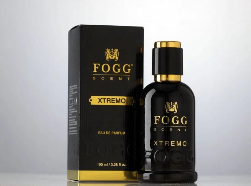 Fogg Scent Xtremo Eau de Parfum - 100 ml(For Men)