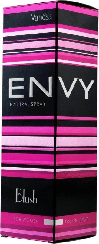 Envy 1000 Women Perfume Blush Eau de Parfum - 60 ml(For Women)
