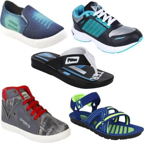 combo 360 412 935 614 285 9 oricum multicolor original imaeqkdbxfz7hcdu - Super Matteress COMBO-360+412+935+614+285 Sneakers(Multicolor)