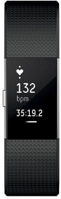 Fitbit Charge 2 Small(Black)
