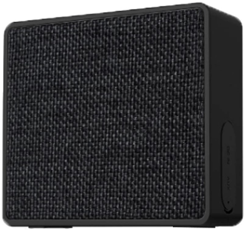 F&D W5 Portable Bluetooth Home Audio Speaker(GREY / BLACK, Mono Channel)
