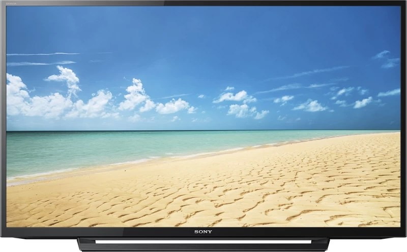 Sony Bravia 101.6cm (40) Full HD LED TV(KLV-40R352D, 2 x HDMI, 1 x USB)