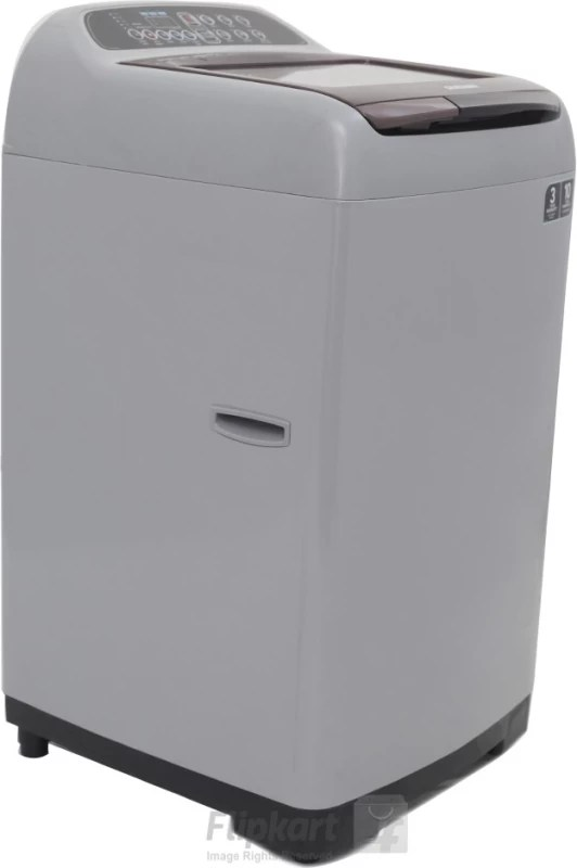 Samsung 6.2 kg Fully Automatic Top Load Washing Machine Silver(WA62K4000HD/TL)