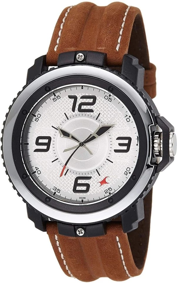 7 Fastrack Watches That Are Popular Among the Youngsters 6