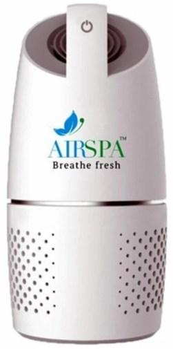 AIRSPA TMS15 Portable Car Air Purifier