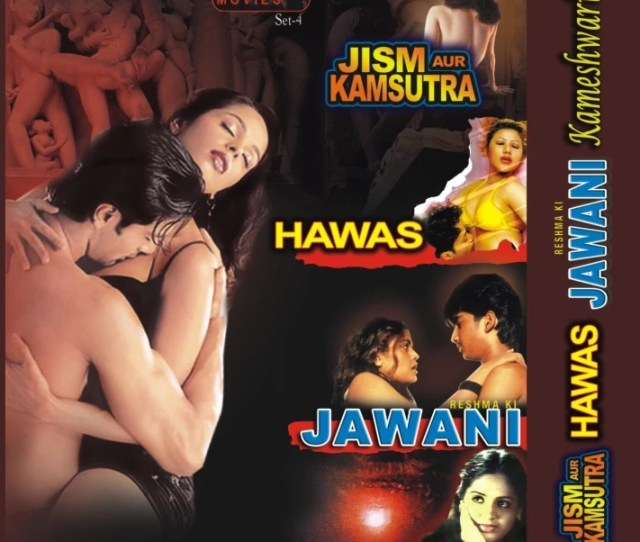 11 Pm Movie Set 4 Set Of 4 Dvds Dvd Hindi
