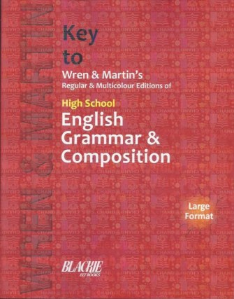 HIGH SCHOOL ENGLISH GRAMMAR & COMPOSITION COMBO PACK (3 IN 1) LARGE