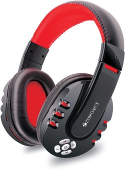 Zebronics hiplife Wireless bluetooth Headphone
