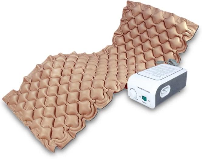 Dr Trust Air Mattress Anti Decubitus Pump Bubble For Prevention Of Bed