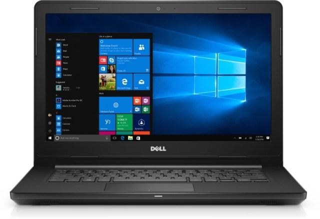 Dell Inspiron Core i3 6th Gen - (4 GB/1 TB HDD/) 3467 Notebook .