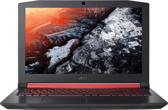 Acer Nitro 5 Core i5 7th Gen - (8 GB/1 TB HDD/Windows 10 Home/4 GB Graphics) AN515-51 Notebook
