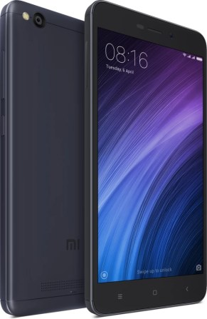 Redmi 4A (Dark Grey, 32 GB)