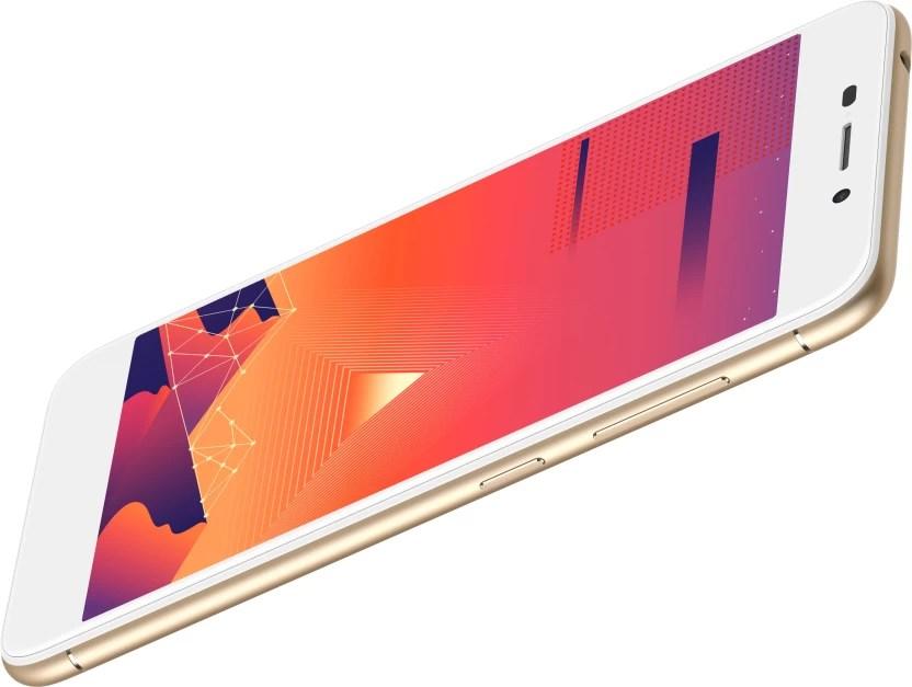 Panasonic Eluga I5 (Gold, 16 GB)