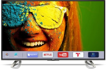 smart led tv list 50 inch