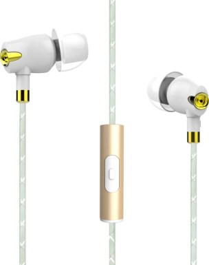 Best earphone with mic under 2000