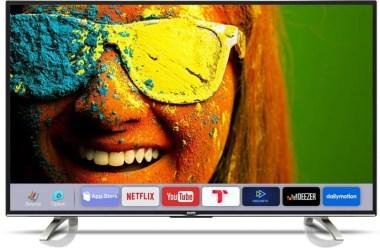 best 40 inch smart tv under 30000