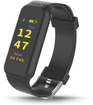 Portronics POR-799 Yogg HR Smart Fitness Tracker