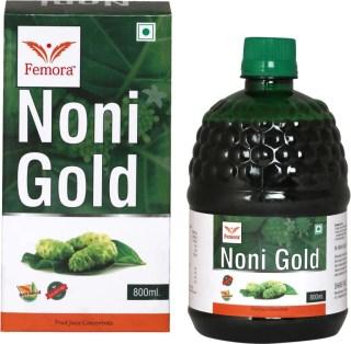 Femora Noni Gold Juice - 800 ml