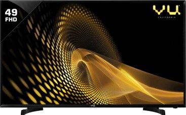 49 inch led tv list