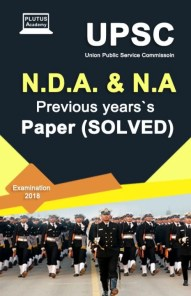 Previous Years Solved Paper UPSC N.D.A. & N.A.