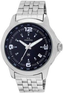 Maxima 24111CMGI Attivo Watch - For Men