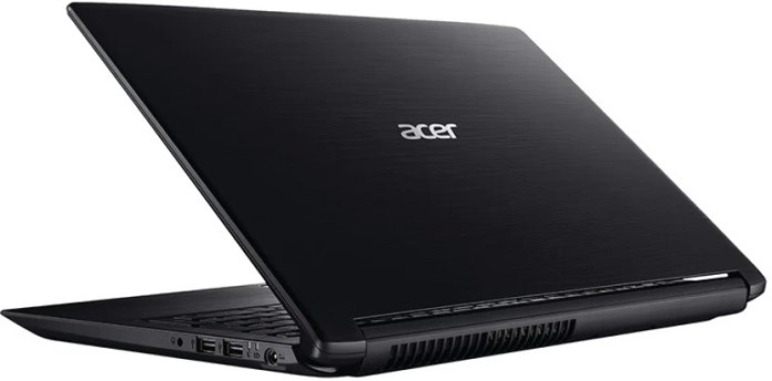 Acer Aspire 3 Ryzen 5 Quad Core - (8 GB/1 TB HDD/Windows 10 Home) A315-41 Laptop