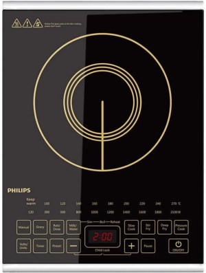 Philips HD4938/01 Induction Cooktop