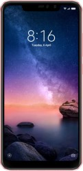 Redmi Note 6 Pro (Rose Gold, 64 GB)