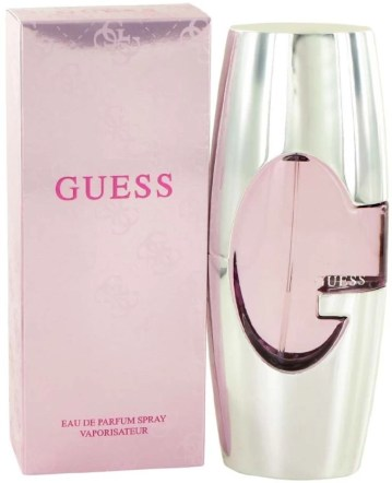 Guess For Women EDP - 75 ml  (For Women)