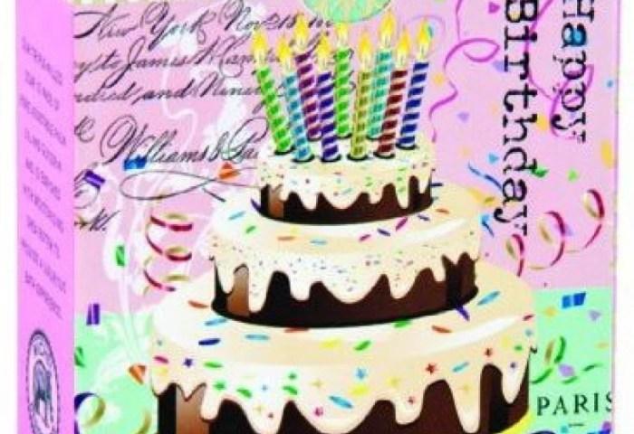 Michel Design Works Little Soap Birthday Cake Price In India Buy