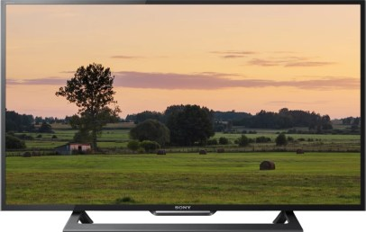 32 inch led tv sony