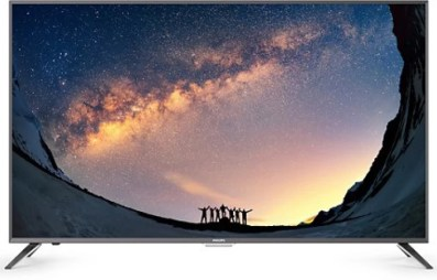 cheapest 4k tv india