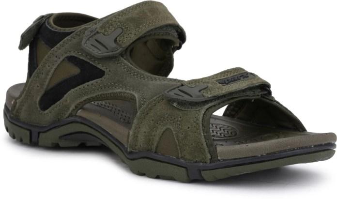 Sparx Sandals review