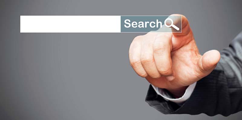 Виды сайтов в интернете.
