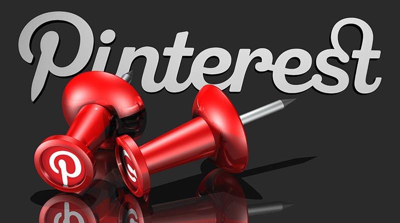 Новые пины в Пинтерест. Изменения Pinterest 2020.