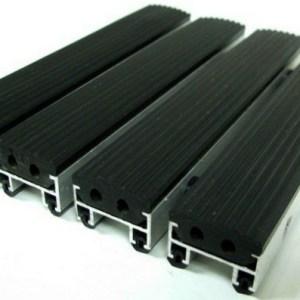 Алюминиевая решетка