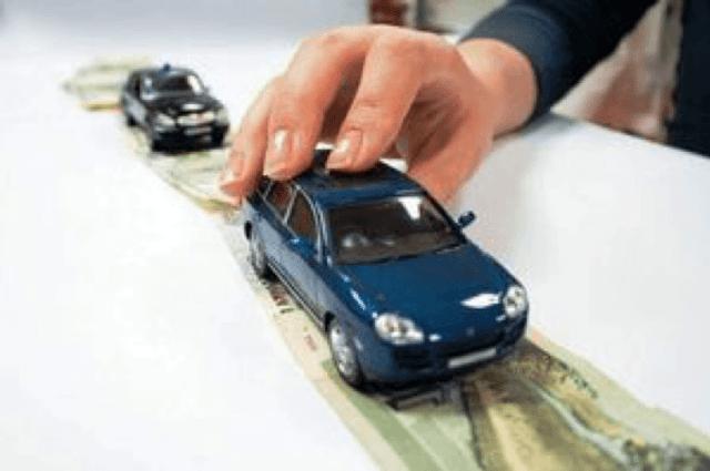 2 4 - Кредит на б/у автомобиль - документы, советы экспертов