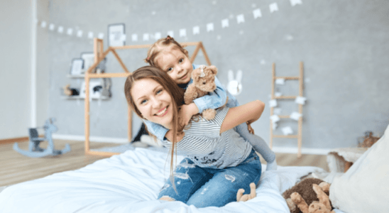 Child - Ипотека в ГазпромБанке - актуальные программы, особенности и условия жилищных займов учреждения