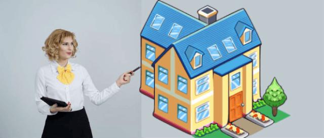 House 2 15 - Продажа ипотечной квартиры - особенности и нюансы процедуры