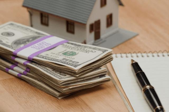 Кредит под залог доли в квартире в 2019 году - нюансы, расчетные суммы, оформление